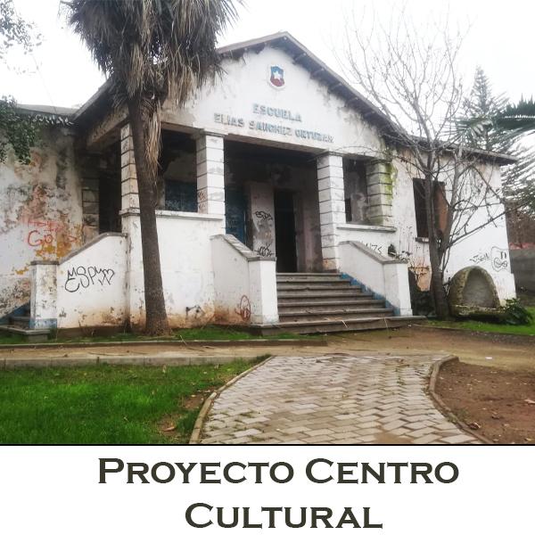 Centro Cultural Pueblito de Champa Paine