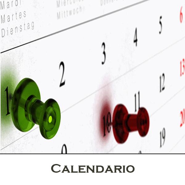 Calendario Pueblito de Champa